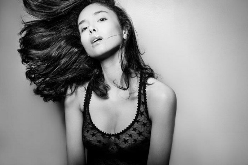 Photo of model Gloria Contreras - ID 365880