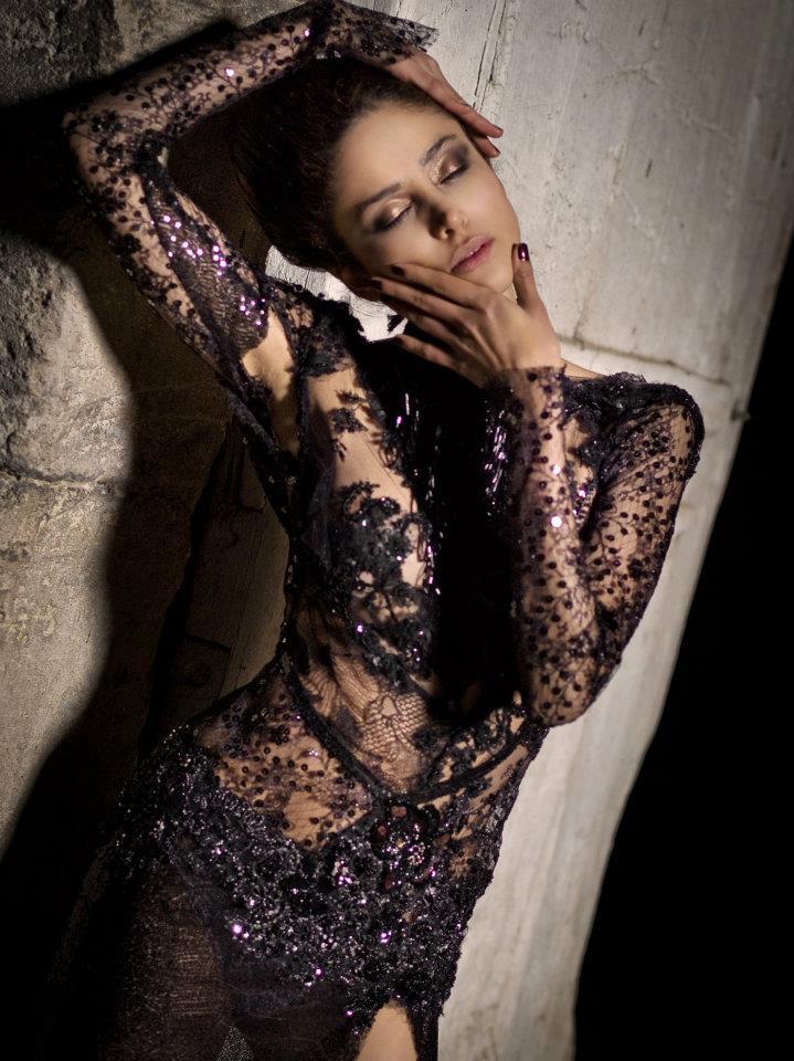 Photo of model Gloria Contreras - ID 365882