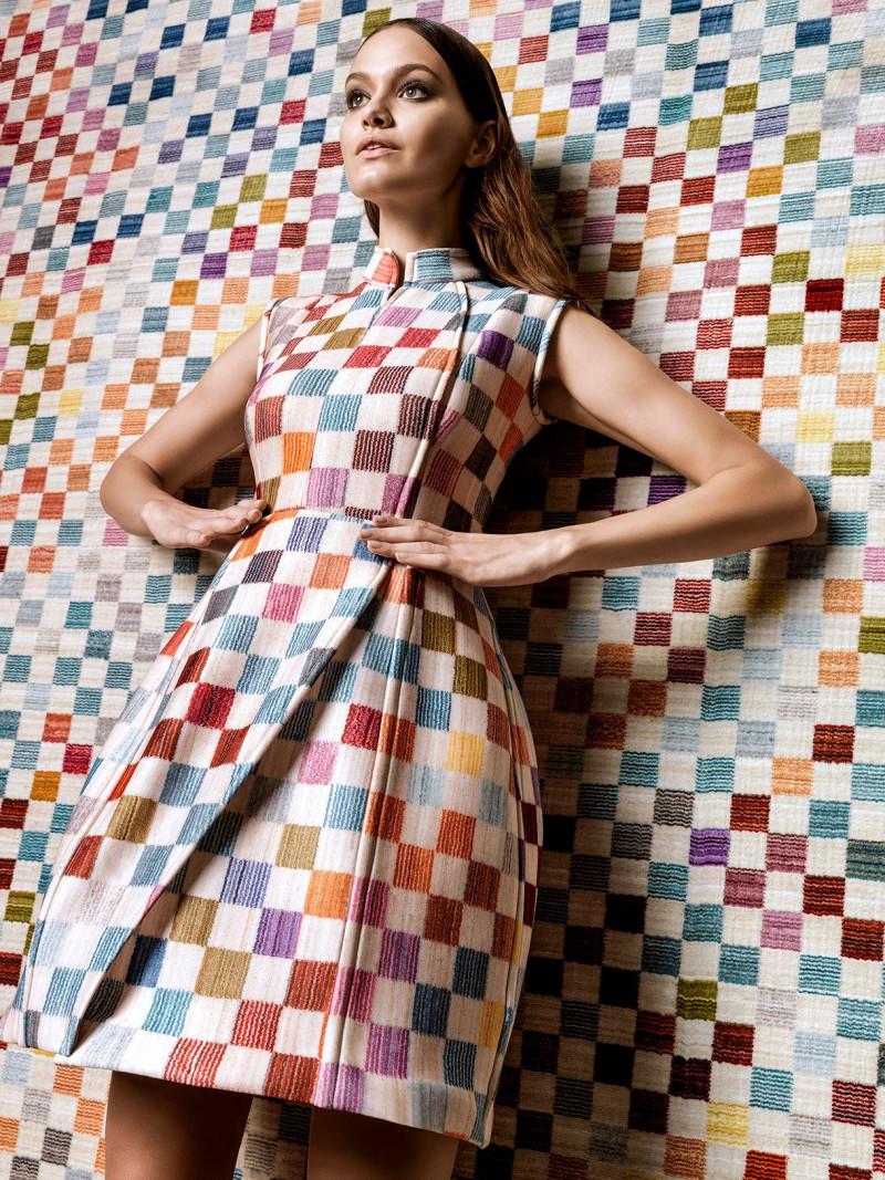 Photo of model Barbara Istvanova - ID 541670