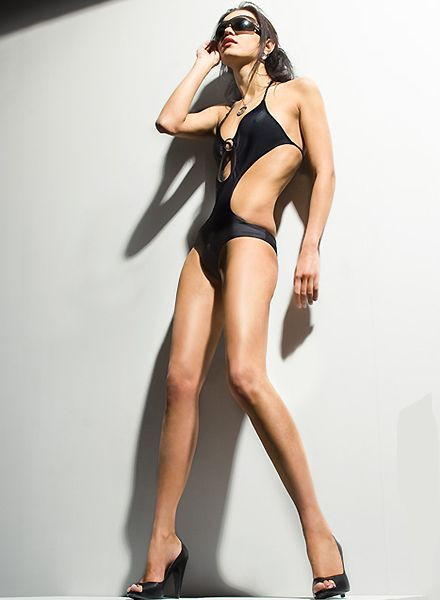 Photo of model Adelina Sharipova - ID 117584