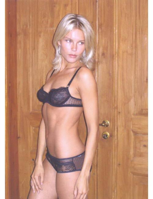 Photo of model Julie Maria Iversen - ID 117662