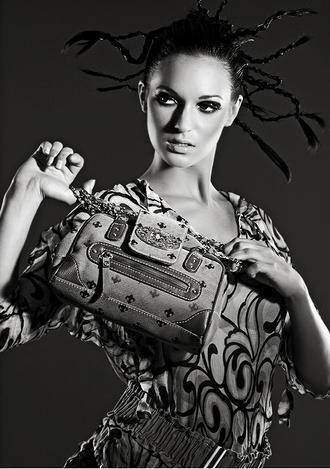 Photo of model Pauline Suchanek - ID 121603