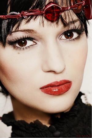 Photo of model Pauline Suchanek - ID 121606