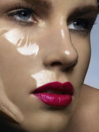 Photo of model Ernesta Matukaite - ID 121814