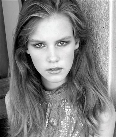 Photo of model Ernesta Matukaite - ID 121819