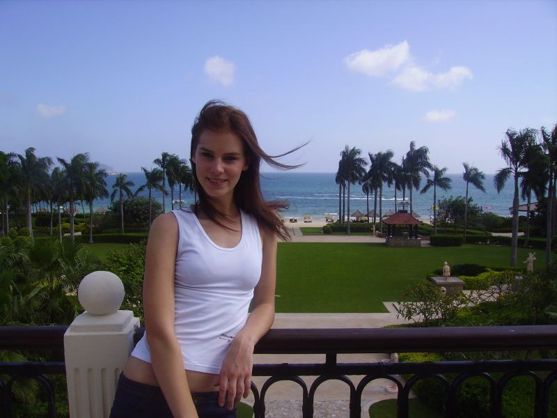 Photo of model Ernesta Matukaite - ID 170779