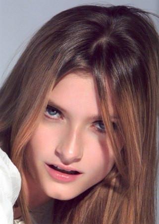 Photo of model Jade Gotcher - ID 124410