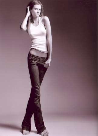 Photo of model Jade Gotcher - ID 124414
