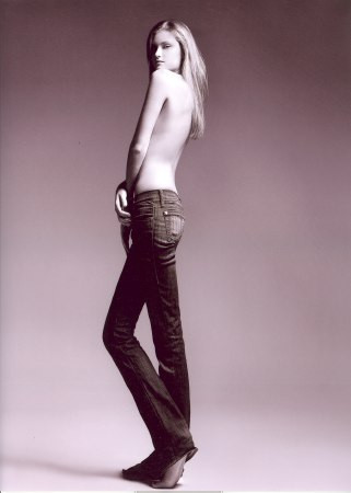 Photo of model Jade Gotcher - ID 124415