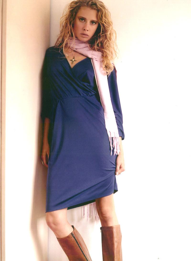 Photo of model Amber Rae - ID 60671