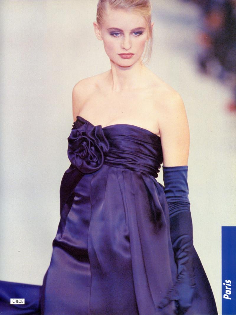 Photo of model Natalie Bachmann - ID 307611