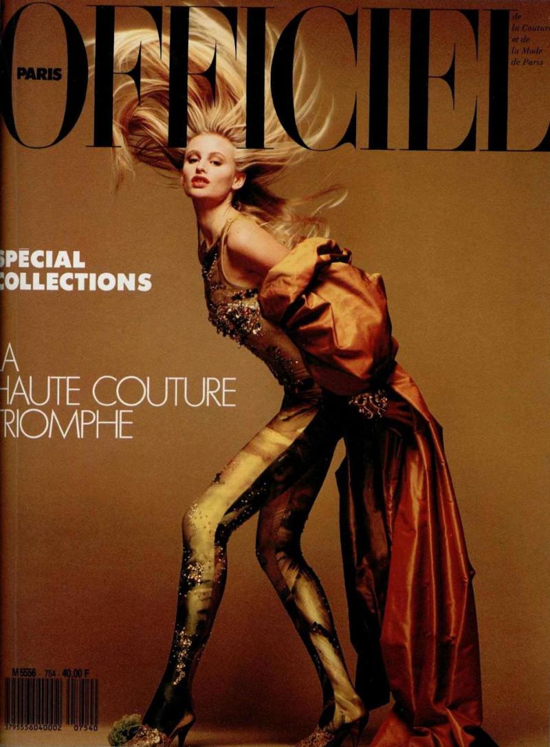 Photo of model Natalie Bachmann - ID 307612