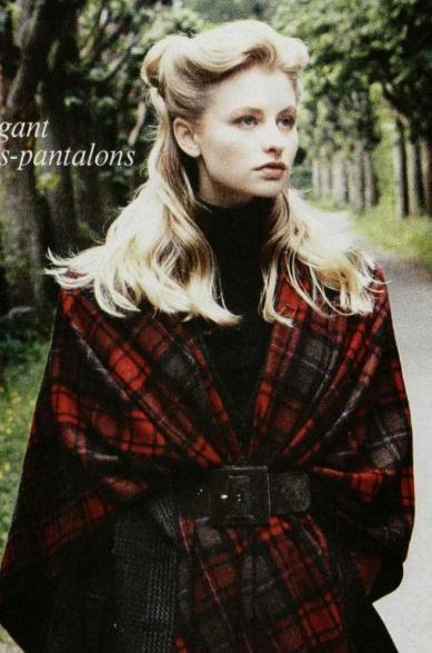 Photo of model Natalie Bachmann - ID 307613