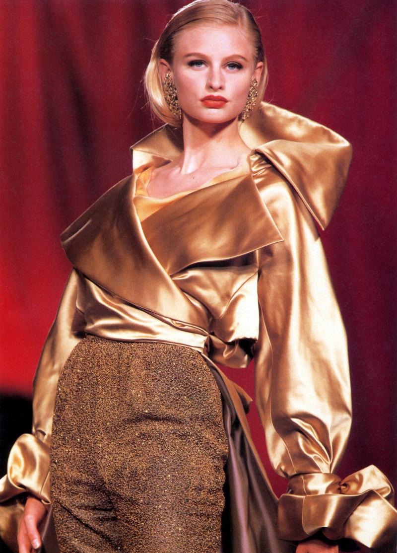 Photo of model Natalie Bachmann - ID 559050