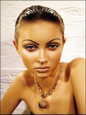 Photo of model Ksenia Gorban - ID 204625