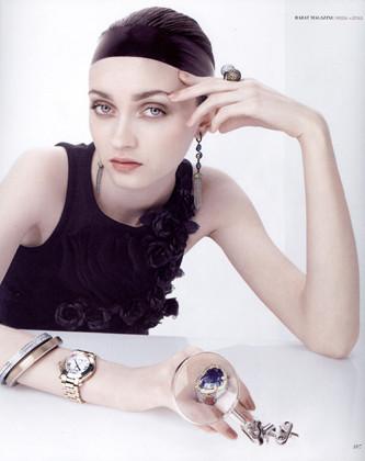 Photo of model Ksenia Gorban - ID 204635