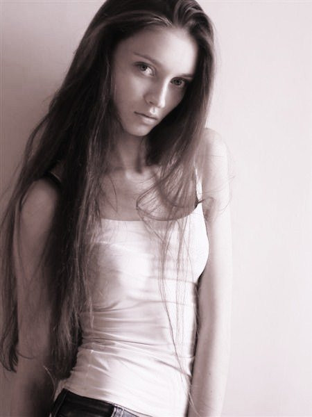 Photo of model Ksenia Gorban - ID 263830