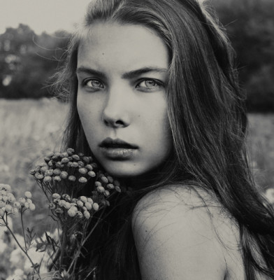 Anastasia Aleshina