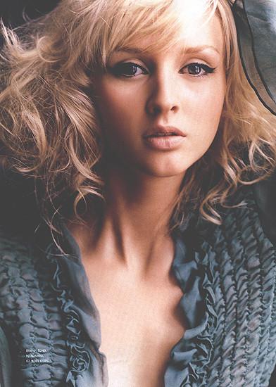 Photo of model Anne Brigg - ID 125745