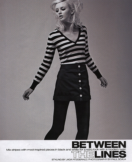 Photo of model Anne Brigg - ID 125750