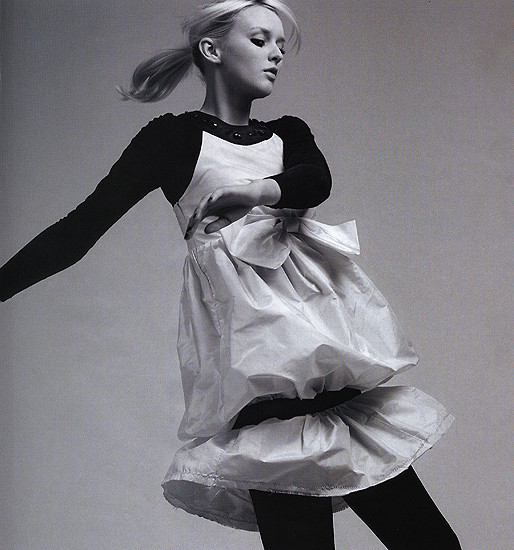 Photo of model Anne Brigg - ID 125751