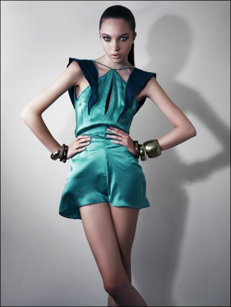 Photo of model Beata Bocian - ID 126475