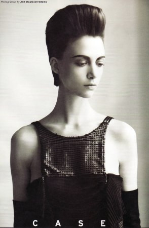 Photo of model Marianna Rothen - ID 147226