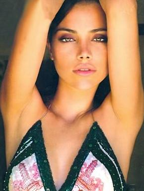 Photo of model Consuelo Guzman - ID 129629