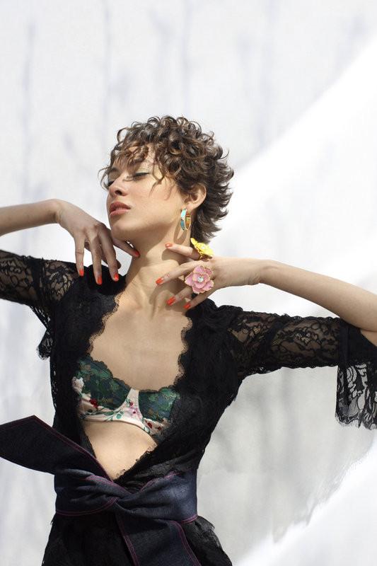 Photo of model Lisa Jackson - ID 174103
