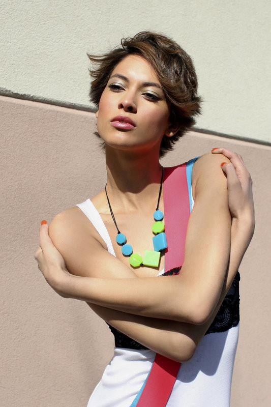 Photo of model Lisa Jackson - ID 174104