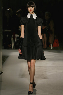 Photo of model Christine Lecoeur - ID 133556