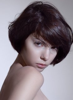 Photo of model Christine Lecoeur - ID 133557