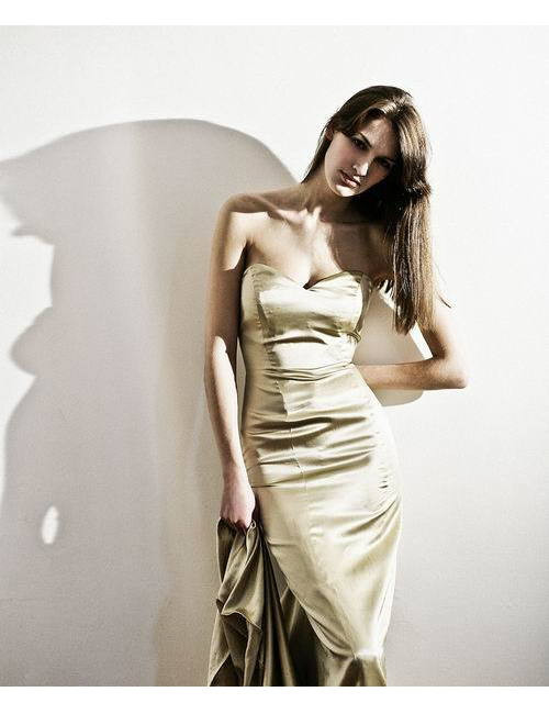 Photo of model Soffia Dora - ID 134190