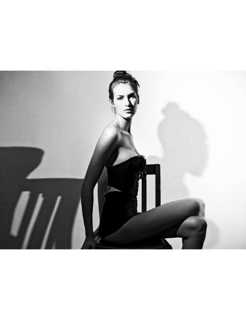 Photo of model Soffia Dora - ID 134194