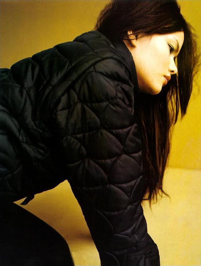 Photo of model Tracy Trinita - ID 256700