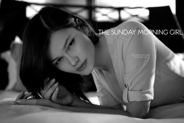 Photo of model Tracy Trinita - ID 344816