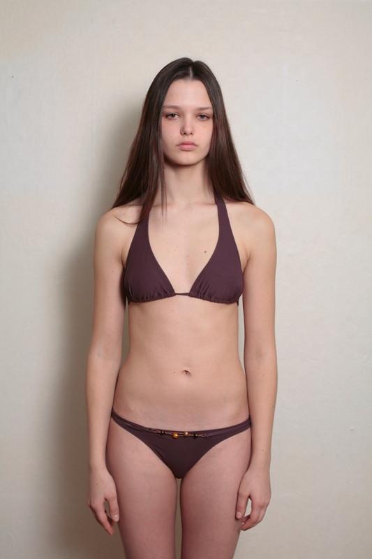 Photo of model Alla Gribova - ID 179146