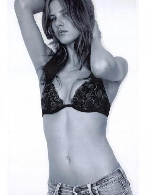 Photo of model Teresa Wysgalla - ID 139385