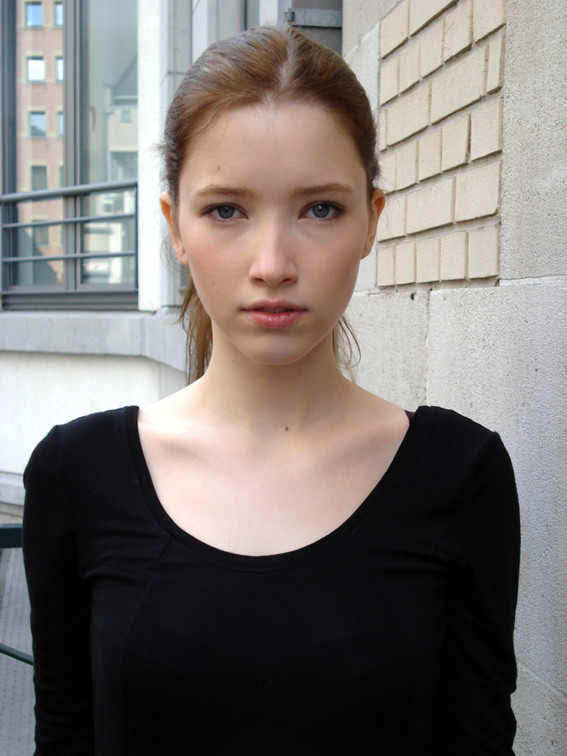 Photo of model Roxane Glineur - ID 182017