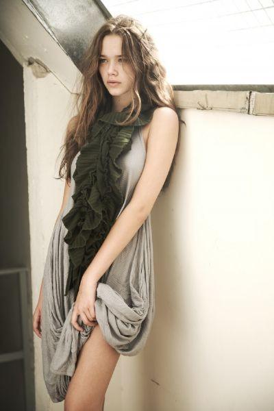 Photo of model Valeria Yapanova - ID 139497