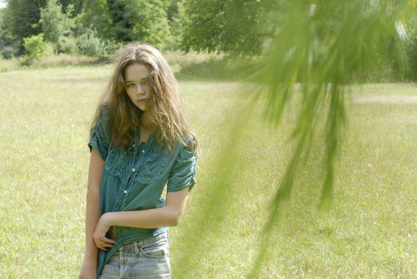 Photo of model Valeria Yapanova - ID 139511