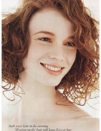 Photo of model Lisa Cote - ID 139975