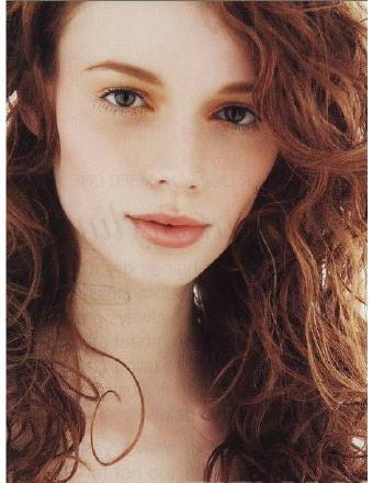 Photo of model Lisa Cote - ID 139977