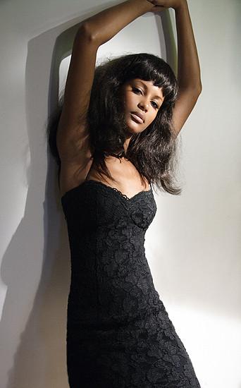 Photo of model Shauntavia Loo - ID 141562