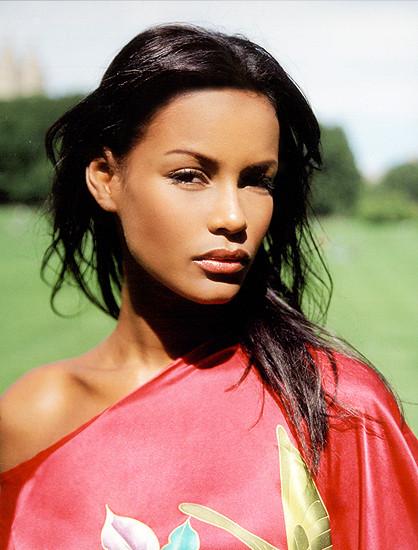 Photo of model Shauntavia Loo - ID 141564