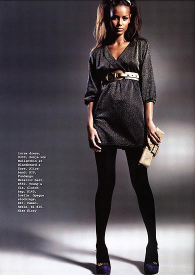 Photo of model Shauntavia Loo - ID 141571