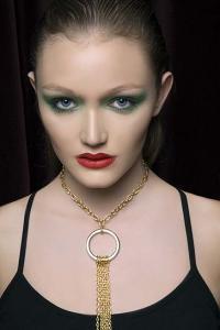 Photo of model Kristina Situm - ID 143449