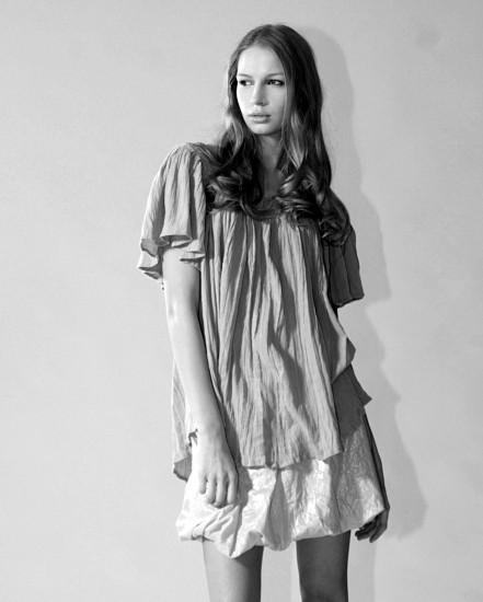 Photo of model Elina Blicava - ID 142848