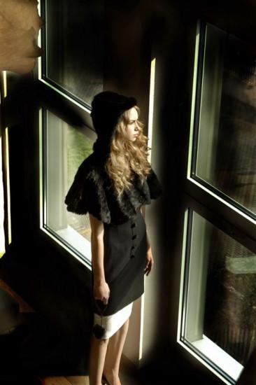 Photo of model Elina Blicava - ID 142853