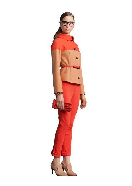 Photo of model Vanessa Hegelmaier - ID 435898